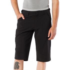 Giro Truant Pantalones cortos Hombre, negro